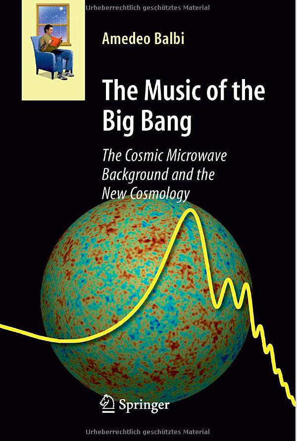 balbi music of the big bang